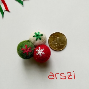 Kokárda 5. (arszi) - Meska.hu