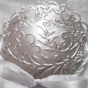 Esküvői meghívó, Esküvő, Meghívó & Kártya, Meghívó, Papírművészet, Meska
