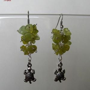 Jade fürt teknősbékával (artsisters) - Meska.hu