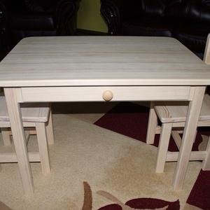 gyerekasztal gyerekszék gyerek asztal szék extra nagy  (arvaiz69) - Meska.hu