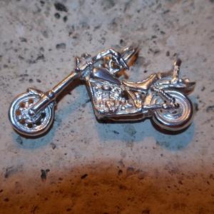 Harley-Davidson moci medál - Meska.hu