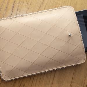 LIPPA MINI IPad Mini/Mini Tablet tok, Táska & Tok, Laptop & Tablettartó, Ebook & Tablet tok, Bőrművesség, Meska