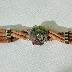 Mandala parafa karkötő (bagyonreni) - Meska.hu