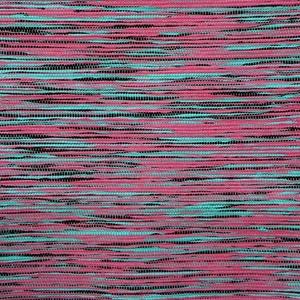 Előszobába, Szőnyeg, Lakástextil, Otthon & Lakás, Szövés, Barna-ping-világoszöld színekből készült ez a melírozott szőnyeg.\nNagyon erős, strapa bíró, előszobá..., Meska