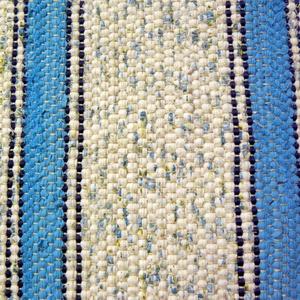 KESKENY ! Kék cirmos, kék csíkos. (balintkatalin) - Meska.hu