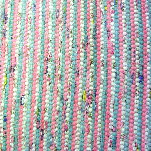 Kedves pasztell színű., Otthon & Lakás, Lakástextil, Szőnyeg, Szövés, Meska