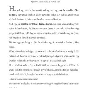 Erdei ujjbábkészlet - róka, farkas, medve (banikomuhelye) - Meska.hu