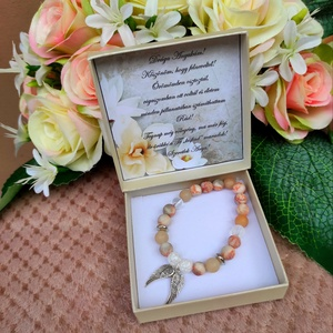 Angyalszárnyas nude esküvői szülőköszöntő ajándék , Esküvő, Emlék & Ajándék, Szülőköszöntő ajándék, Angyalszárnyas nude esküvői szülőköszöntő ajándék  Kérhető menyasszony illetve vőlegény változatban ..., Meska