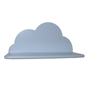 Felhő fali polc,  gyerekszobába fából falra, többféle színben, Otthon & lakás, Bútor, Polc, Famegmunkálás, Felhő alakú fa falipolc. Ha hangulatos gyerekszobát szeretnél ideális választás a felhő polc. Ha más..., Meska