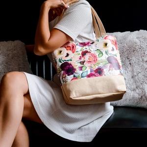 Camile Női táska, Camile Táska\n\nEzt a fazont kifejezetten a mindennapok felrázására terveztük. Egy klasszikus forma új..., Meska