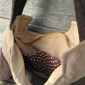 Többfunkciós táska pelenkázós táska (belinbolt) - Meska.hu