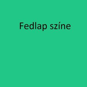 Traktoros gyerekhátizsák, fedlapja más színű zöld lesz. (belinbolt) - Meska.hu