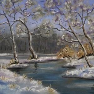 Winter  - Meska.hu