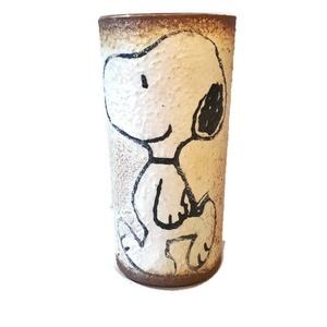 Snoopy  gyermek üdítős pohár ajándék gyermeknapra, szülinapra, névnapra, Otthon & Lakás, Díszüveg, Dekoráció, Snoopy gyermek üdítős pohár ajándék gyermeknapra, szülinapra. Egyedileg feliratozható!   A termék mo..., Meska
