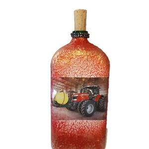 Ferguson traktor randevú