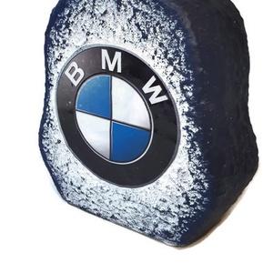 BMW kerámia persely autó rajongói ajándék karácsonyra, mikulásra, névnapra, szülinapra., Persely, Dekoráció, Otthon & Lakás, Decoupage, transzfer és szalvétatechnika, BMW kerámia persely autó rajongói ajándék karácsonyra, mikulásra, névnapra, szülinapra.(Mérete: 10x1..., Meska