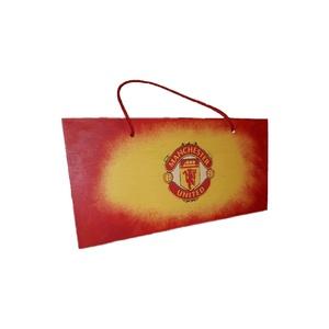 Manchester United  fa fluroeszkáló ajtó tábla, kopogtató, ajtódísz, falidísz, emléktábla futball rajongói ajándék, Férfiaknak, Focirajongóknak, Lakberendezés, Otthon & lakás, Ajtódísz, kopogtató, Decoupage, transzfer és szalvétatechnika, Manchester United  fa fluroeszkáló ajtó tábla, kopogtató, ajtódísz, falidísz, emléktábla futball raj..., Meska