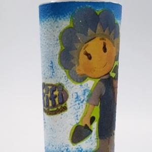 Fifi ivó pohár, üditős pohár, vizes pohár Fifi képével dekorálva gyermeknapra, szülinapi, névnapi, karácsonyi ajándék, Otthon & Lakás, Pohár, Konyhafelszerelés, Fifi ivó pohár, vizes pohár, üdítős pohár Fifi képével dekorálva, gyermeknapra, szülinapi, névnapi, ..., Meska