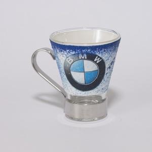 BMW kávéspohár 2db-os szett autó rajongói ajándék férfiaknak, férjeknek, barátoknak, kollegáknak, Otthon & lakás, Konyhafelszerelés, Férfiaknak, Bögre, csésze, Decoupage, transzfer és szalvétatechnika, BMW kávéspohár szett autó rajongói ajándék férfiaknak, férjeknek, barátoknak, kollegáknak.(2db-os sz..., Meska