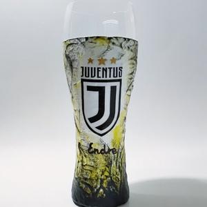 Juventus foci rajongói sörös pohár 500 ml, egyedi ajándék szülinapra, névnapra, karácsonyra., Otthon & Lakás, Pohár, Konyhafelszerelés, Juventus foci rajongói sörös pohár 500 ml   Sör kedvelőknek kötelező kellék! Kiváló ajándék mikulásr..., Meska