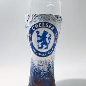 Chelsea foci rajongói sörös pohár 500 ml egyedi ajándék szülinapra, névnapra, karácsonyra, Otthon & Lakás, Pohár, Konyhafelszerelés, Chelsea foci rajongói sörös pohár 500 ml   Sör kedvelőknek kötelező kellék! Kiváló ajándék mikulásra..., Meska
