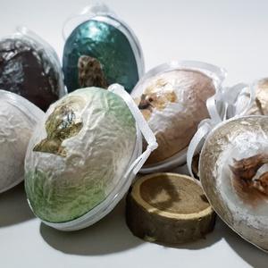 Állatos húsvéti tojás, locsoló ajándék, meglepetés tojás, nem csak húsvétra, névnapra, szülinapra, gyermeknapra, Otthon & Lakás, Dekoráció, Függődísz, Decoupage, transzfer és szalvétatechnika, Állatos húsvéti tojás, locsoló ajándék, meglepetés tojás, nem csak húsvétra, névnapra, szülinapra, g..., Meska