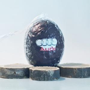 Kiárusiítás, AUDI húsvéti tojás, AUDI rajongói meglepetés tojás, nem csak húsvétra, névnapra, szülinapra, gyermeknapra., Otthon & Lakás, Dekoráció, Függődísz, Decoupage, transzfer és szalvétatechnika, AUDI húsvéti tojás, AUDI rajongói meglepetés tojás, locsoló ajándék nem csak húsvétra, névnapra, szü..., Meska