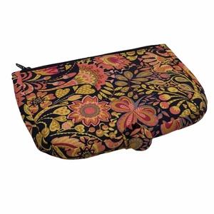 Színes pink sárga pénztárca, Táska & Tok, Pénztárca & Más tok, Pénztárca, A termék megnevezése: pénztárca.  Zsűrizett termék!    Színei: - sötétkék  - pink - lila - sárga Mér..., Meska