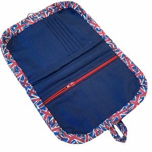 Angol zászló pénztárca (Blaur) - Meska.hu