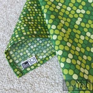 Balatoni nyár - 5 darabos textil zsebkendő szett (Blessyou) - Meska.hu