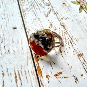 Randevúk régi gyűrűk