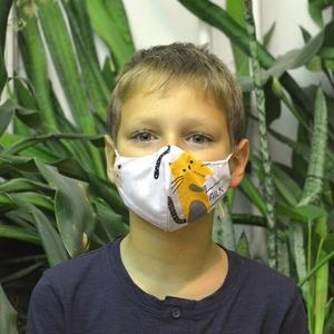 Szűrőbetétes szájmaszk, #162 többféle méretben szájmaszk, kamasz szájmaszk, gyerek szájmaszk, szájmaszk, pamut szájmaszk, Maszk, Arcmaszk, Szűrőbetétes, Varrás,                                                                                                     ..., Meska