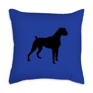 Párnahuzat kutya vagy más állat sziluettjével, Lakberendezés, Otthon & lakás, Lakástextil, Párna, Varrás, Mindenmás, Legyen egyedi párnahuzatod kedvenc kutyafajtád stilizált sziluettjével!  De ha cicás vagy, vagy a pa..., Meska