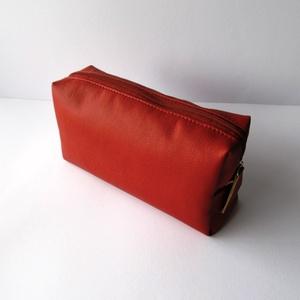 Neszeszer, kozmetikai táska, sminktáska (BOON) - Meska.hu