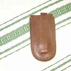 Harang alakú kulcstartó - Meska.hu