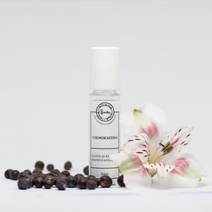 CSENDESEDEM természetes parfüm - természetes harmonizáló illóolajkeverék - aromaterápia - aroma roll-on, Dezodor & Parfüm, Szépségápolás, Kozmetikum készítés, Levendulás, nyugtató jellegű illóolajos keverék mandulaolajba ágyazva, belélegezve vagy bőrre (pulzu..., Meska