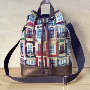 c7460b6727 Többfunkciós, házikós 3 az 1-ben női táska, Táska, Válltáska, oldaltáska