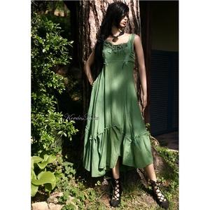 FIONA ruha - lagenlook fashion design (brokat) - Meska.hu