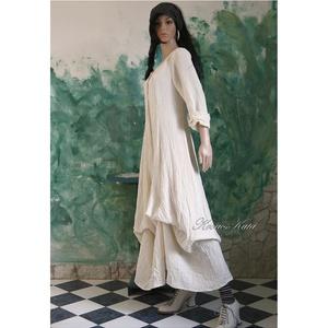 BEATRICE - lagenlook design-ruha (brokat) - Meska.hu
