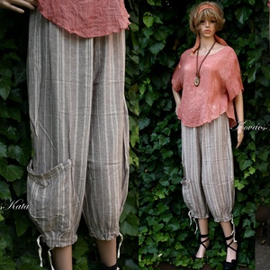 DADY-NACI - vintage style - lagenlook fashion design  (brokat) - Meska.hu