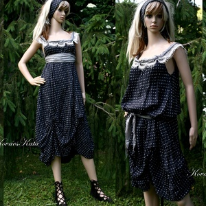 PILLERUHA  -  lolita-style fashion design (brokat) - Meska.hu
