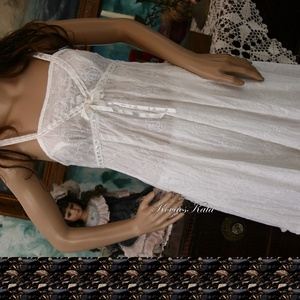 AIDA - ruha  Lolita style Fashion Design (brokat) - Meska.hu