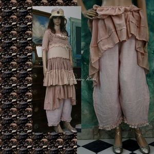 HONORKA - baby-doll fashion design (brokat) - Meska.hu