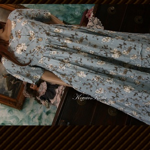 NOÉMI - baby-doll-ruha - Lagenlook Fashion Design (brokat) - Meska.hu