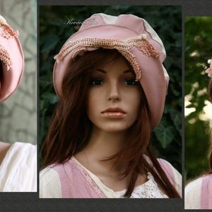 ANDERSEN - romantikus design kalap  - Meska.hu