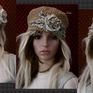 LAURA kalapka (brokat) - Meska.hu