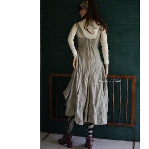 ARTSY SLIP / TAMIRA - design ruha  - Meska.hu