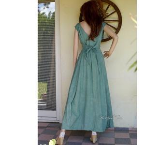 STEFÁNIA - romantikus design-ruha - ruha & divat - női ruha - ruha - Meska.hu