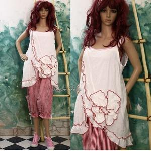PIMPERNEL - design ruha (brokat) - Meska.hu
