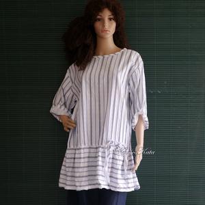 MAYA - romantikus flapper ruha, tunika-ruha, Ruha & Divat, Női ruha, Ruha, Varrás, Meska